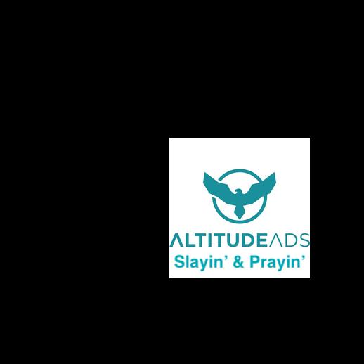 Altitude Ads Radio