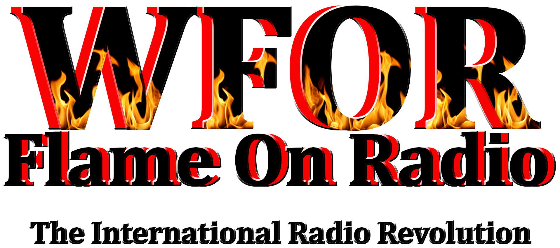 Flame On Radio