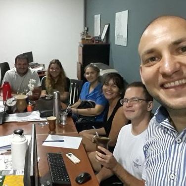 Ciudad en Acción - Pensemos Juntos Iguazú