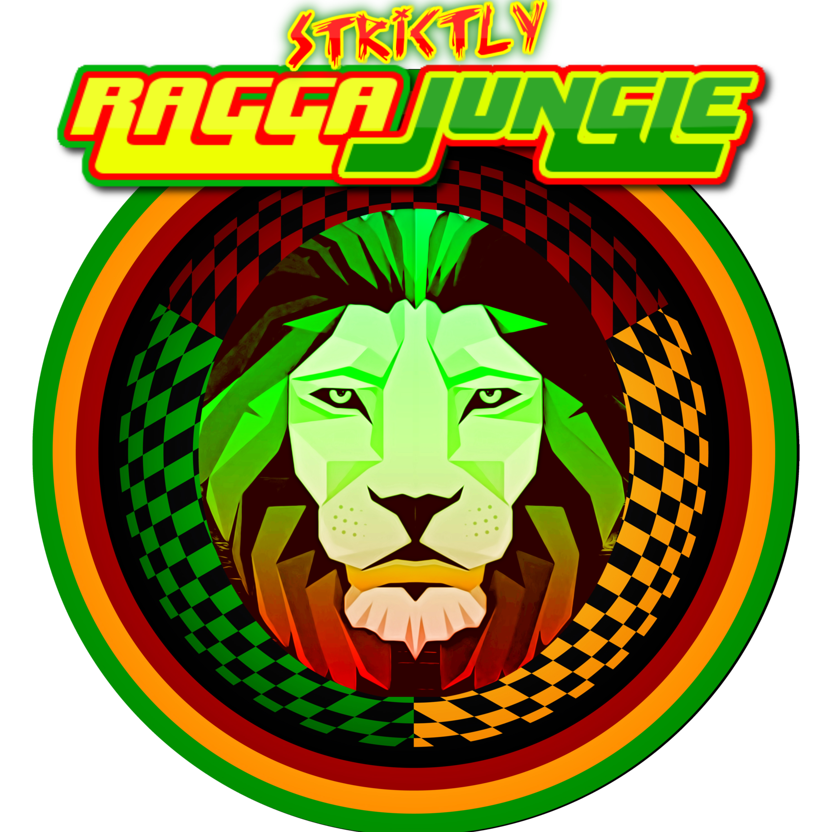 100% STRICTLY RAGGA JUNGLE RADIO