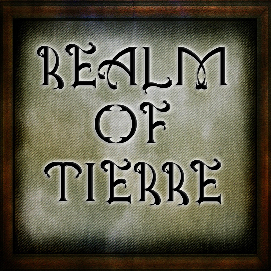 The Realm of Tierre