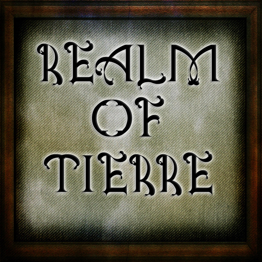 Realm of Tierre