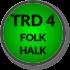 TRD 4 HALK / FOLK - Turk Radyo Dunyasi - Turkish World Radio (128k MP3)