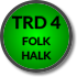 TRD 4 HALK / FOLK - Turk Radyo Dunyasi - Turkish World Radio (128k MP3)