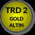 TRD 2 ALTIN / GOLD - Turk Radyo Dunyasi - Turkish World Radio (128k MP3)