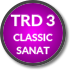 TRD 3 SANAT / CLASSIC - Turk Radyo Dunyasi - Turkish World Radio (128k MP3)