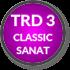 TRD 3 SANAT / CLASSIC - Turk Radyo Dunyasi - Turkish World Radio (32k AAC)
