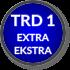TRD 1 EKSTRA / EXTRA - Turk Radyo Dunyasi - Turkish World Radio (32k AAC)