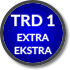 TRD 1 EKSTRA / EXTRA - Turk Radyo Dunyasi - Turkish World Radio (32k AAC)