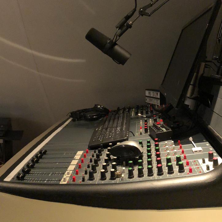 Zolderkamer Radio