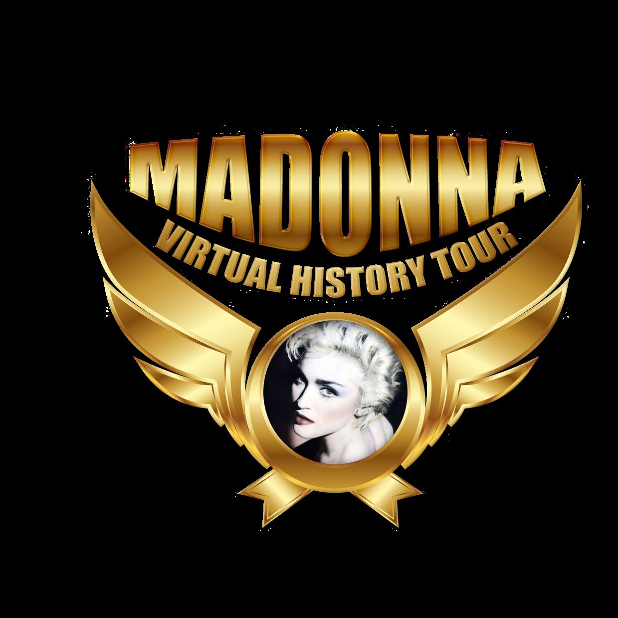 Madonna VHT