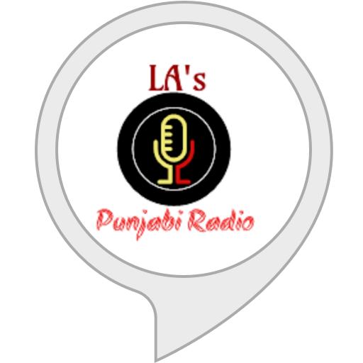 Punjabi Radio Desi