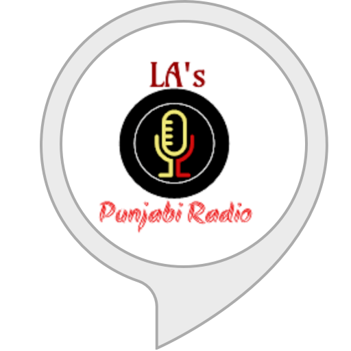 Punjabi Radio Los Angeles