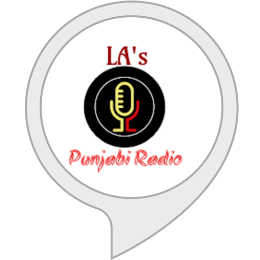 Los Angeles Punjabi Radio
