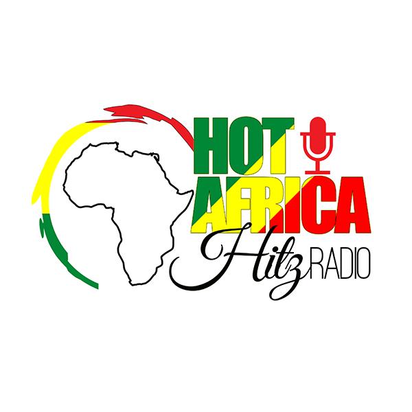 Hot Africa Hitz Radio