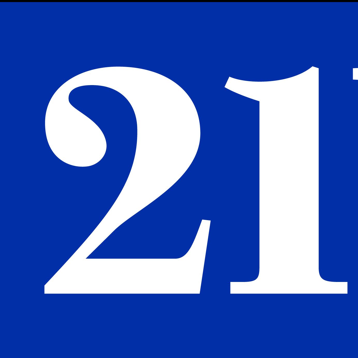 21bis upstreeam