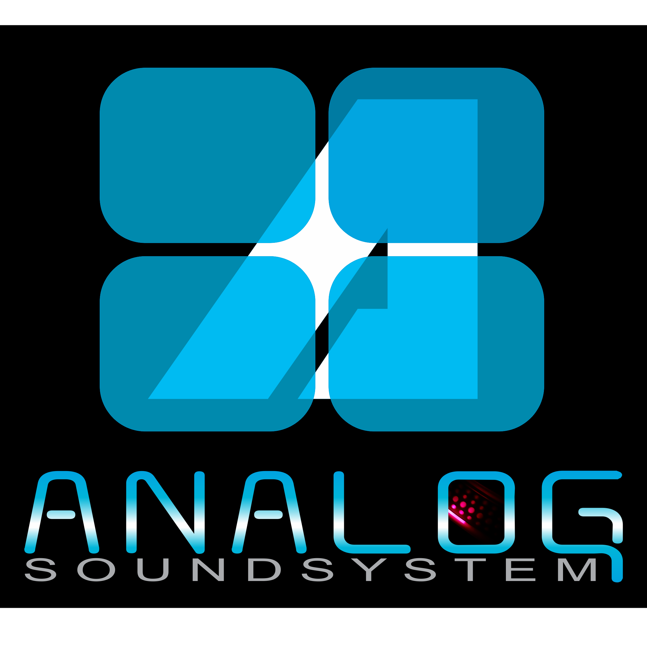 Analog Soundsystem ((( LIVE ))) Raw and Uncut