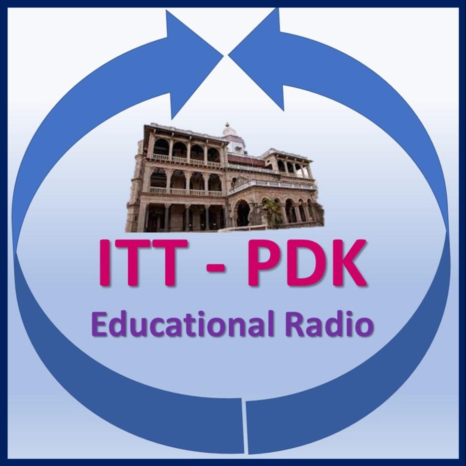 ITT PDK - Educational Radio