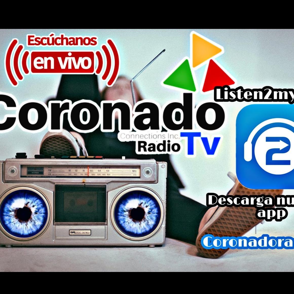 Coronado Radio TV