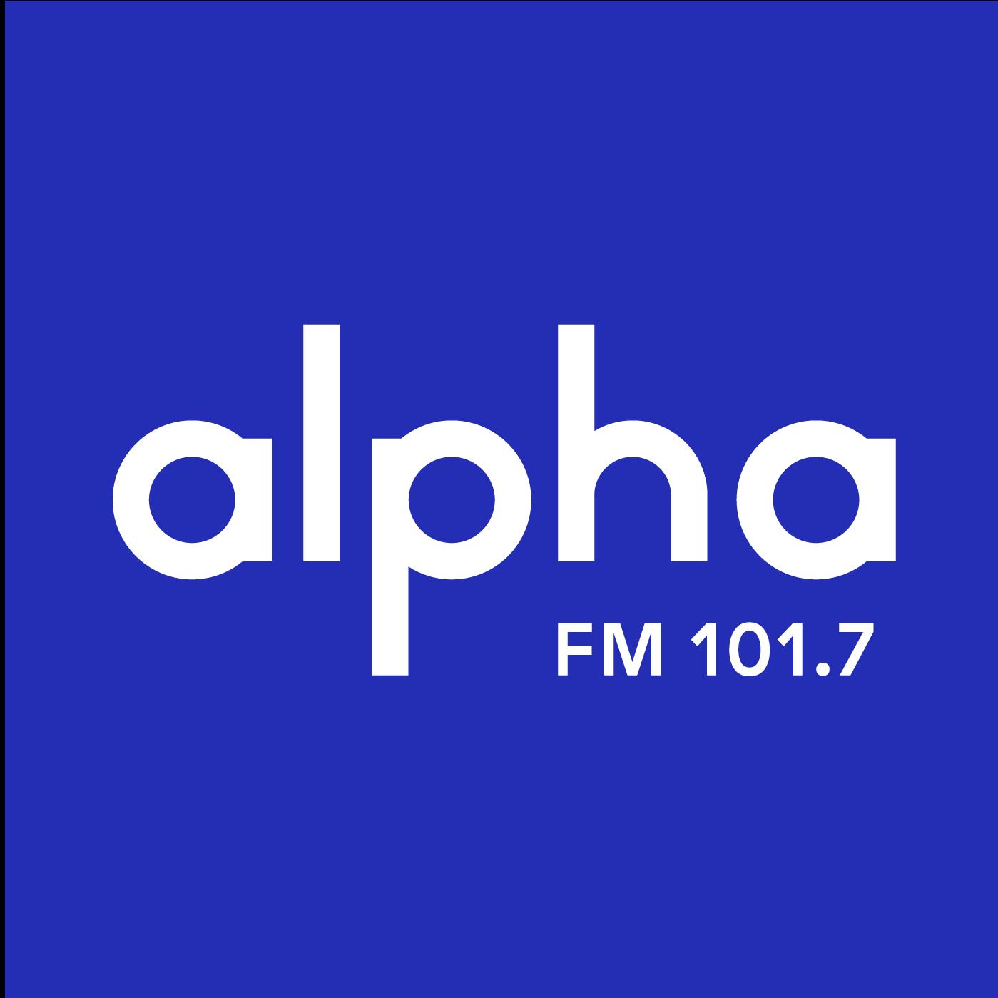 Alpha FM - 101,7 | São Paulo