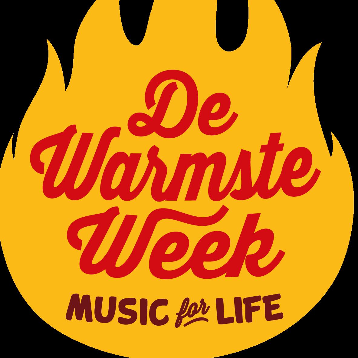 De Warmste Radio 2018