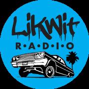 Wix: Likwit Radio