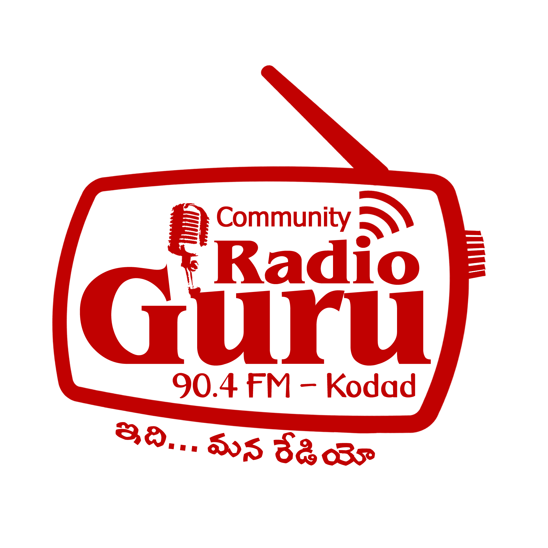 Community Radio Radio Guru