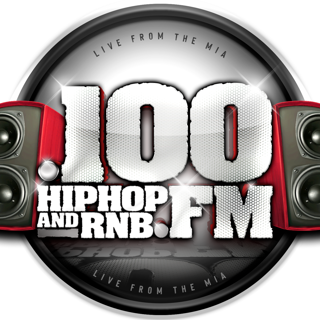.100 Hip Hop and RNB.FM