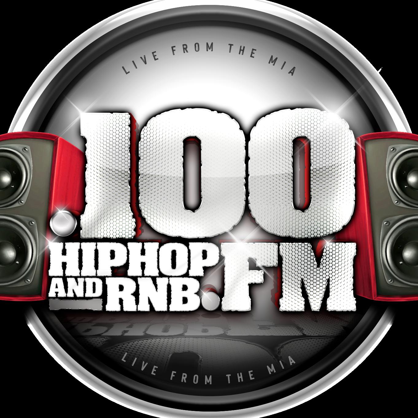 .100 Hip Hop and RNB.FM