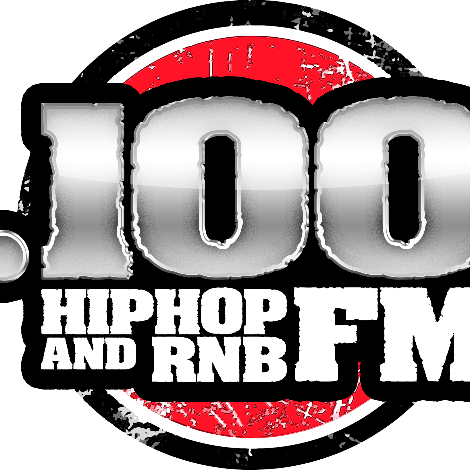 .100 Hip Hop and RNB