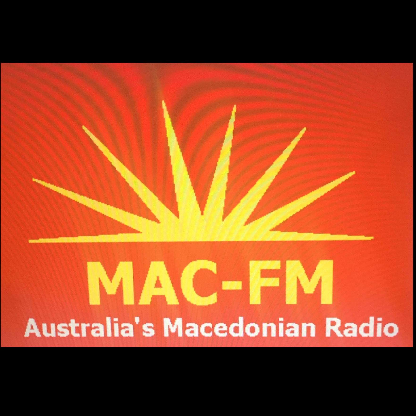 radio MAC-FM Australia
