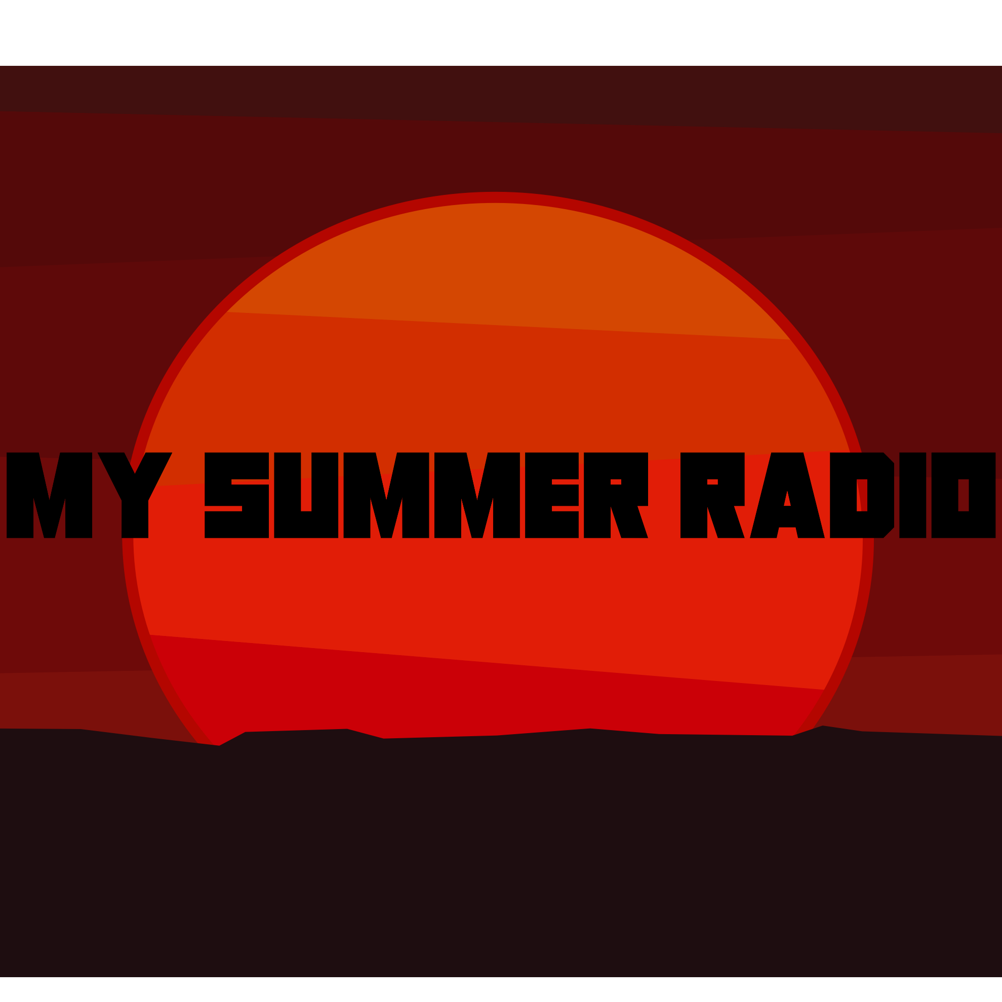 My Summer Radio