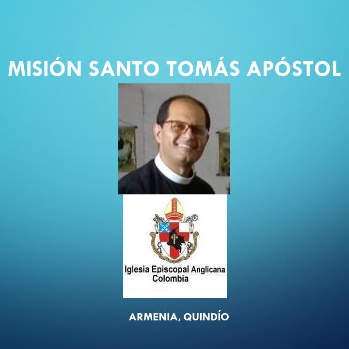MISIÓN SANTO TOMAS APÓSTOL RADIO