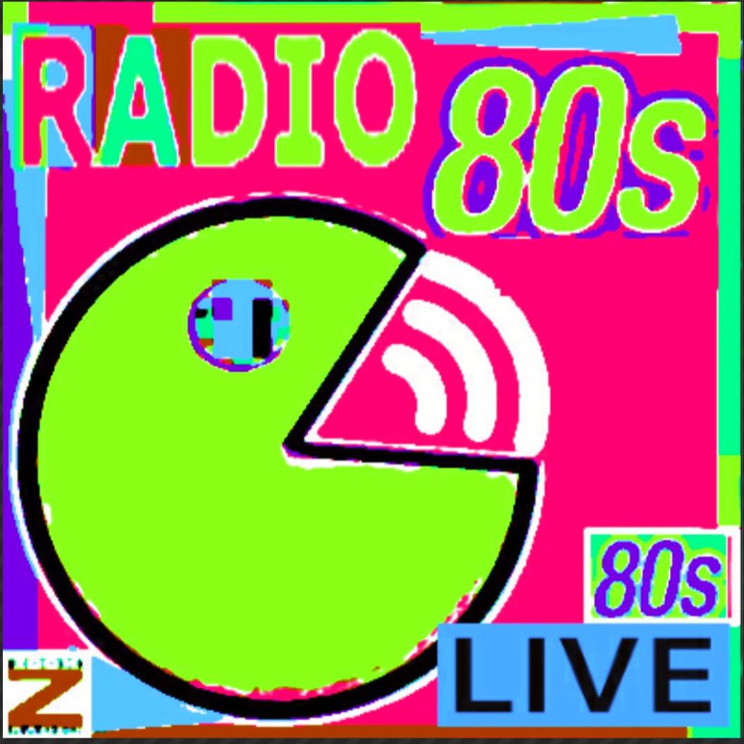 80s Live Radio