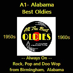 A1 Alabama Best Oldies