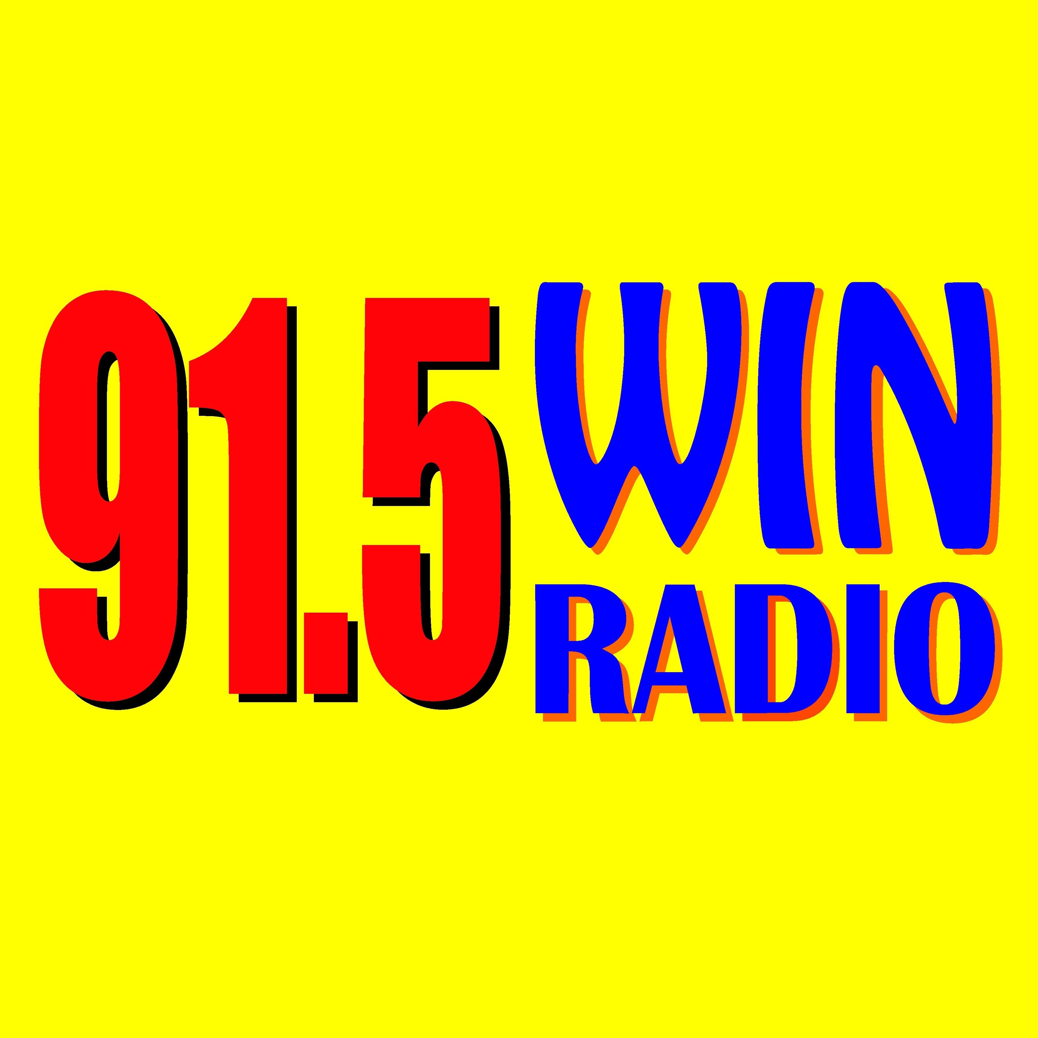 91.5 WIN RADIO MANILA
