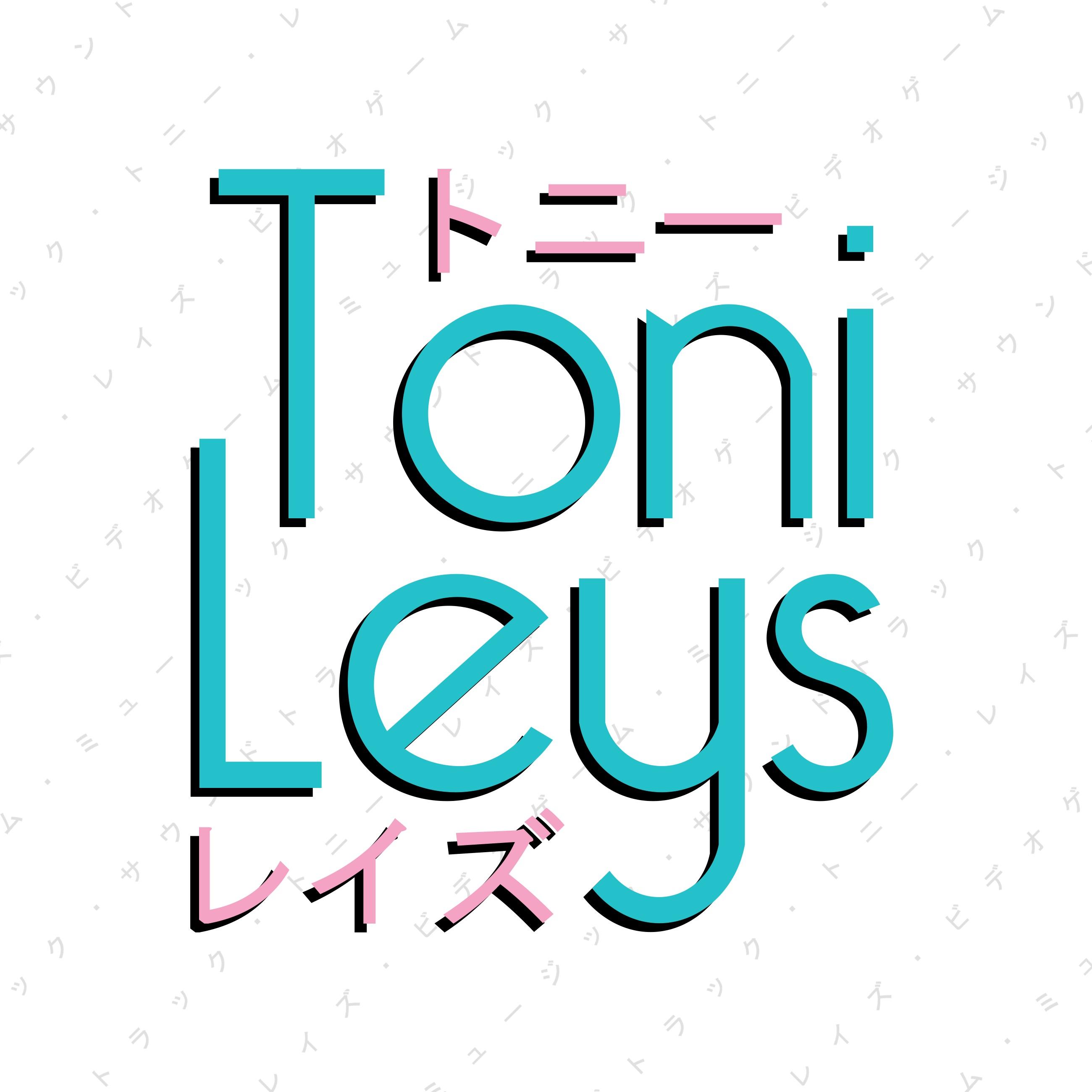 Toni Leys Audio Services