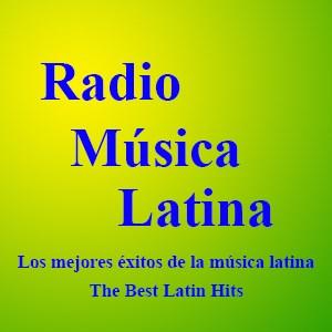 Radio Música Latina