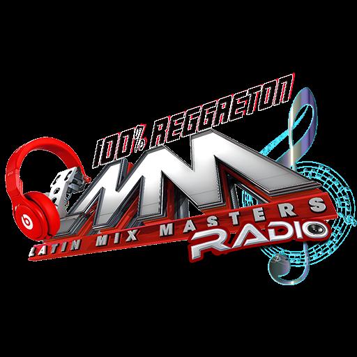 LMM REGGAETON RADIO