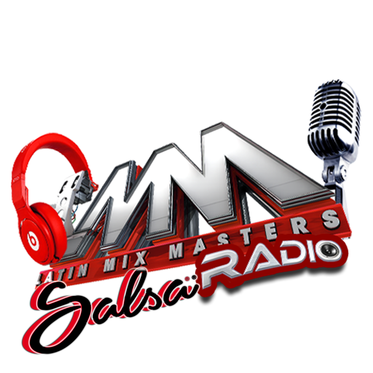 LMM Salsa Radio - 100% Pura Salsa - Live Djs - MixMastersdj.com