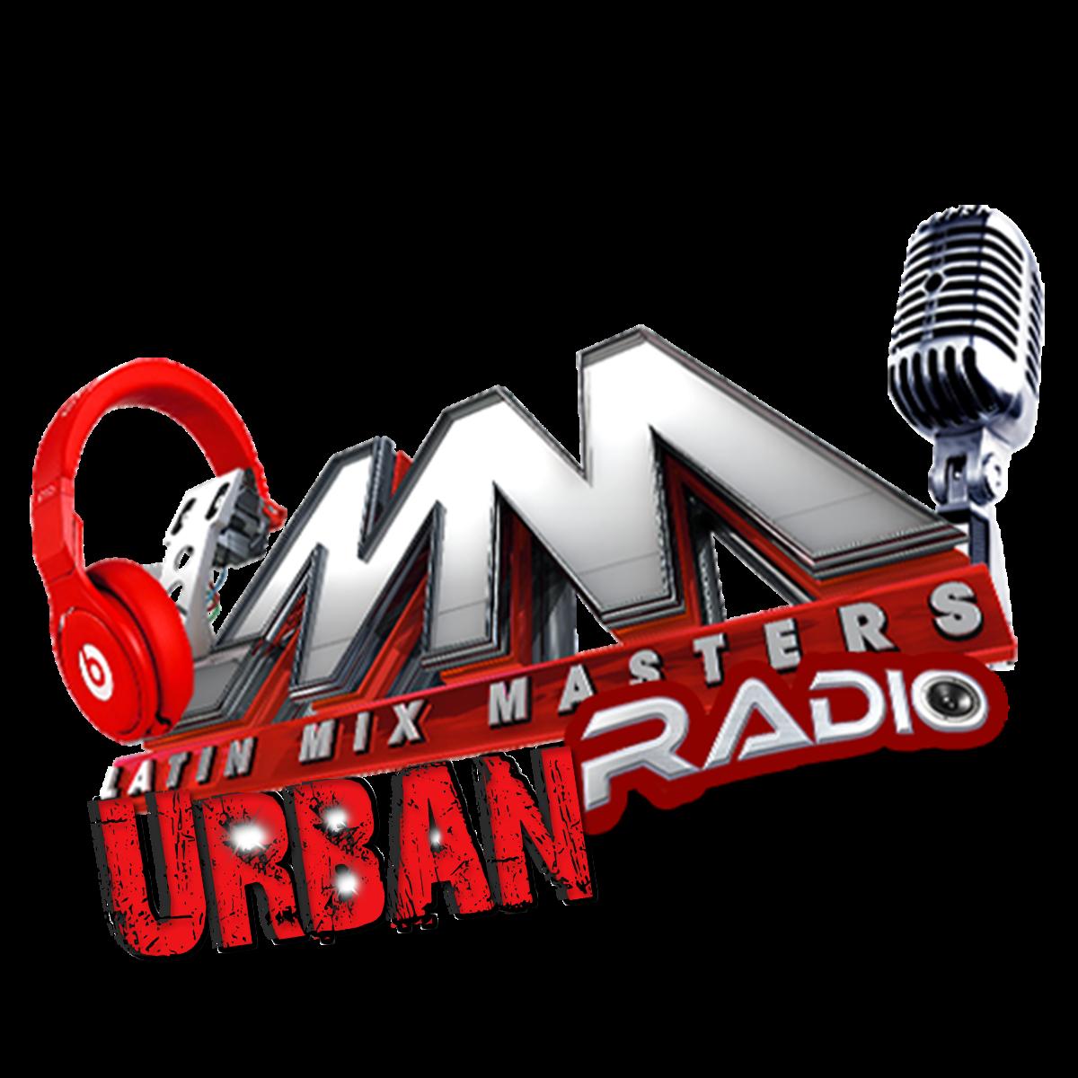 LMM Urban Radio / #1 HipHop & More / Live Djs - MixMastersDjs.com