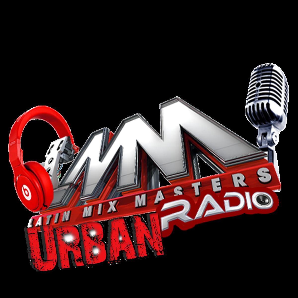 LMM Urban Radio - #1 HipHop & More - Live Djs - MixMastersDjs.com