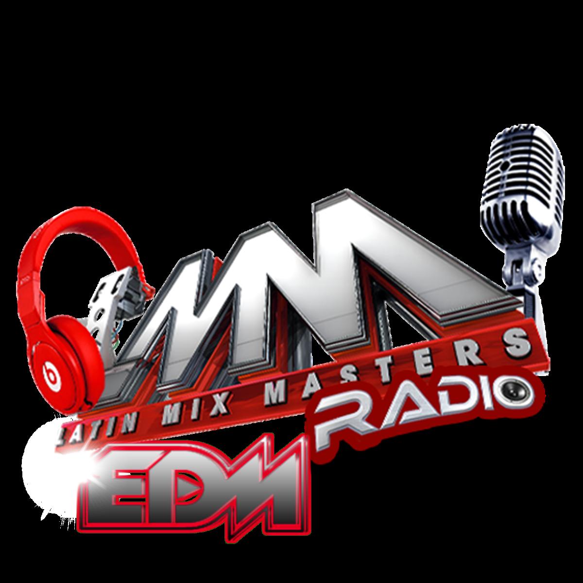 LMM EDM Radio - All About Music - Live Djs - MixMastersDjs.com