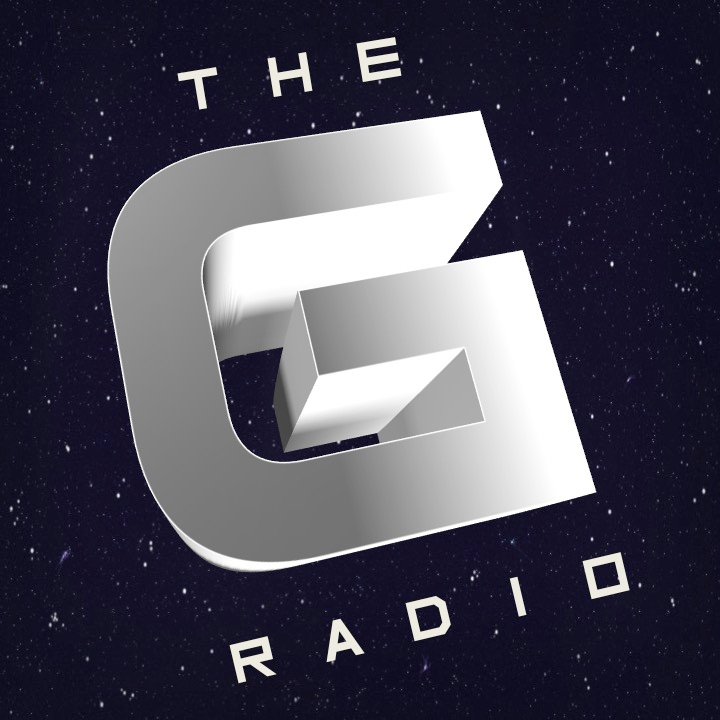 THE G RADIO Stream