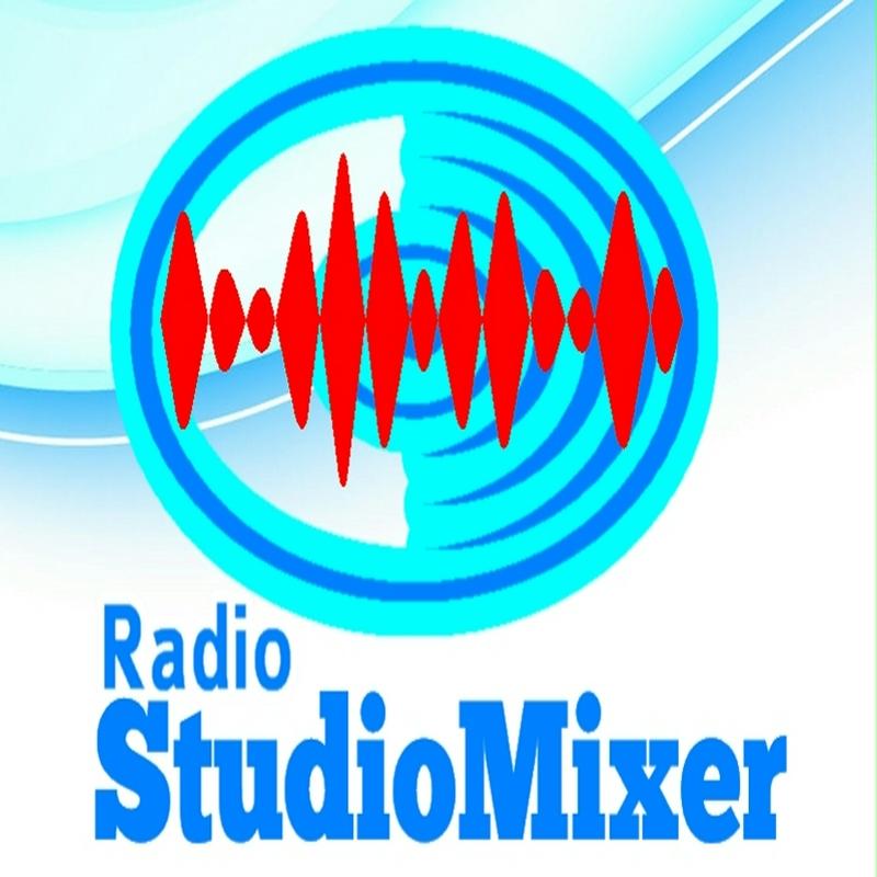 StdiomixerRadio