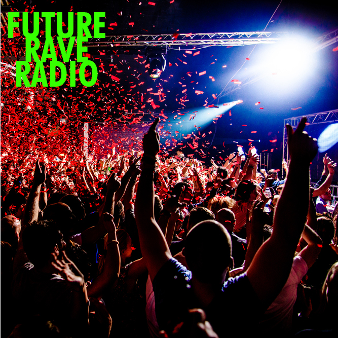 Future Rave Radio