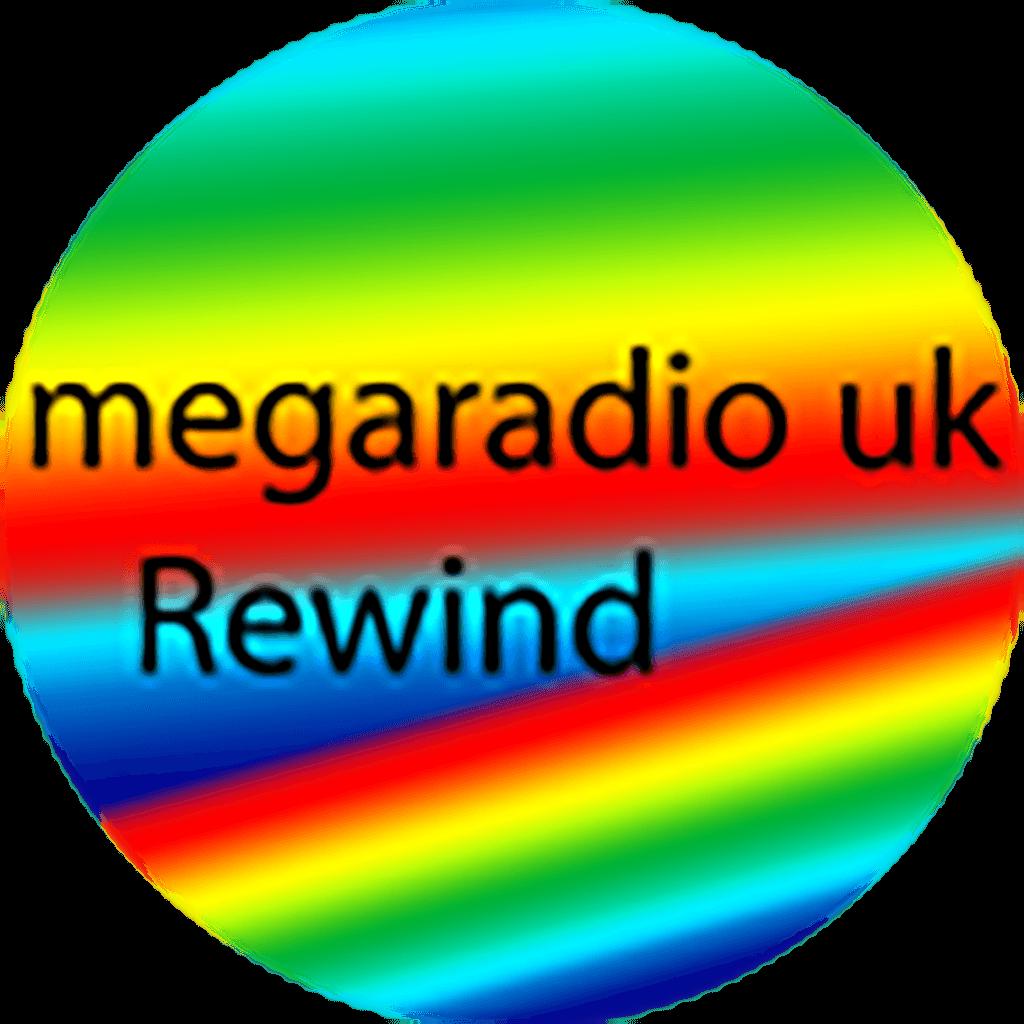 megaradio uk rewind