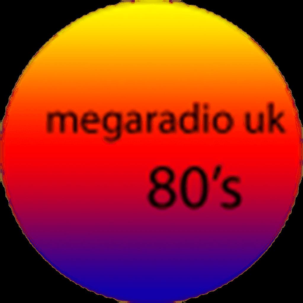 megaradiouk80s