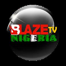 BLAZE RADIO NIGERIA