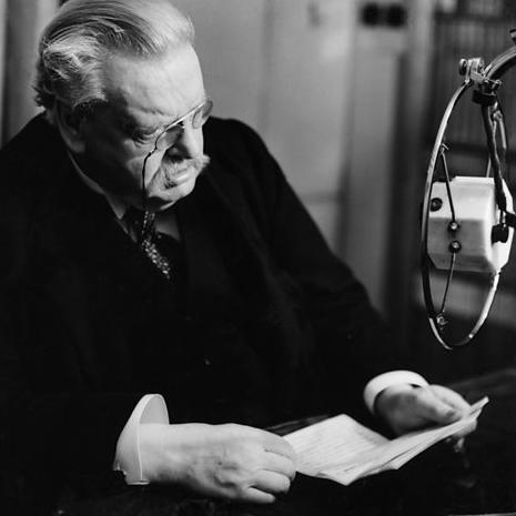 Chesterton Radio
